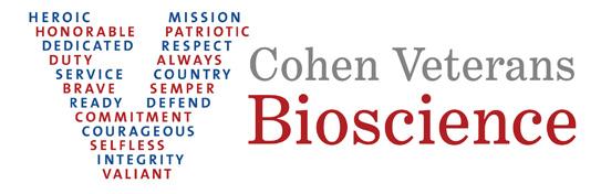 Cohen Veterans Bioscience