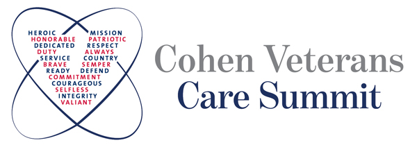 Cohen Veterans Care Summit Daily Highlights September 23, 2016