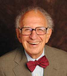 Persistence of Memory in PTSD: A Profile of Dr. Eric R. Kandel