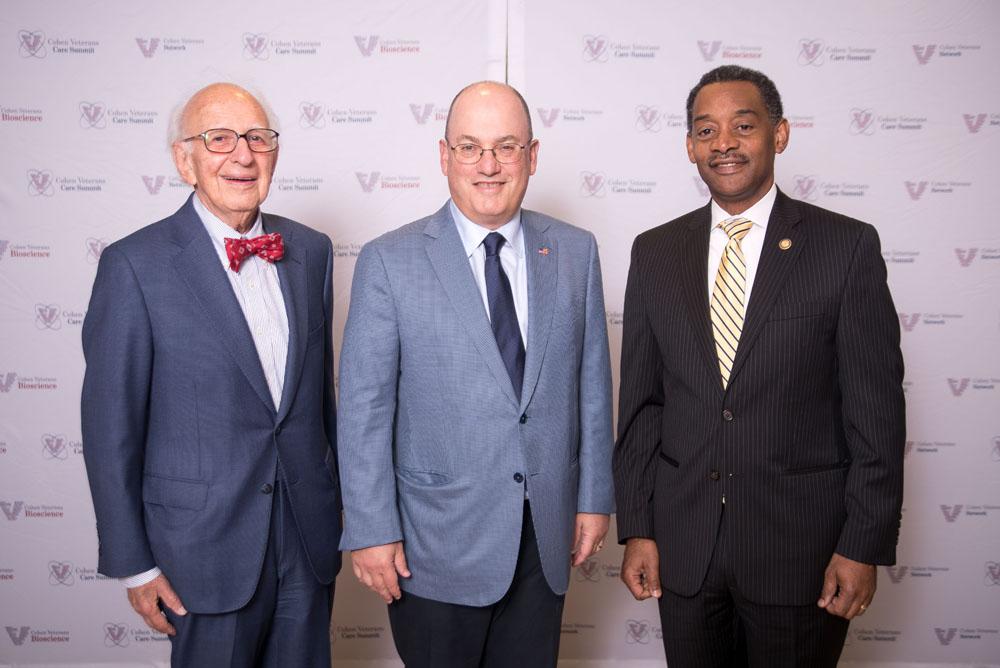 2016 Cohen Veterans Care Summit