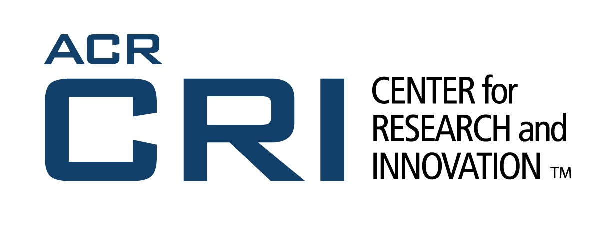 ACR Center for Research and Innovation