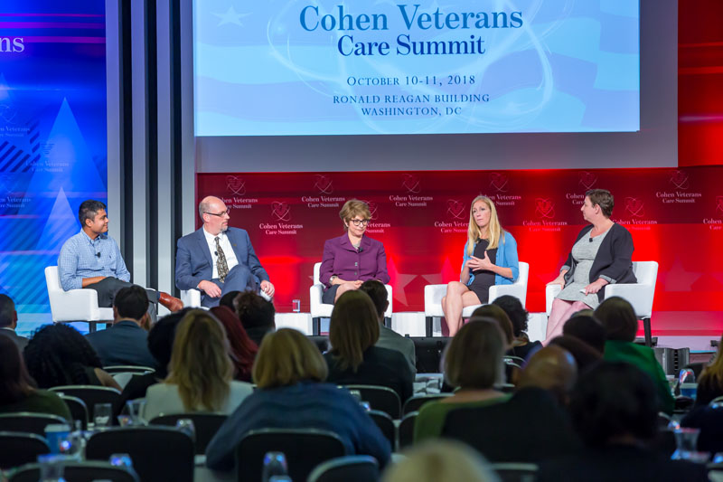 2018 Cohen Veterans Care Summit