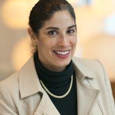 Magali Haas, MD, PhD, MSE