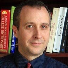 Patrick SF Bellgowan, PhD